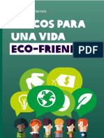 IOX_Trucos Para Una Vida Eco-friendly