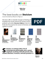 The Best Books on Stoicism _ Five Books