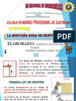 Biofisica Leyes Newton