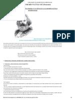 CARLOSMARXINTRODUCCIÓNGENERALALACRÍTICADELAECONOMÍAPOLÍTICA 1857
