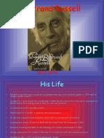 Bertrand Russell3729