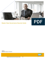 Designing Sap Application Security Protiviti