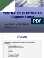 Presentacion Centrales Electricas (Segunda Parte)1