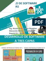 Software a Tres Capas
