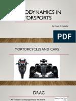 AERODYNAMICS IN MOTOR SPORTS.pptx