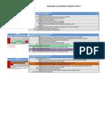 UNIFBV - Atualização Calendário Acadêmico 2018.1 V8