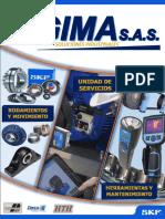 Brochure Gima
