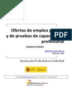 Boletin Convocatorias Empleo Agosto 2018 (2)