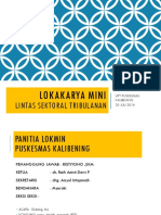 Lokmin Linsek k2 2018