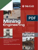 Mc Gill Mining Eng Brochure