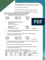 Archivos de Apoyo Actividad de Aprendizaje 2. Costeo Por Órdenes de Producción