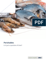 2015-10-05 Perishables White Paper - Is It Just a Question of Time DSV