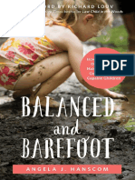 Balanced and Barefoot – How Unrestricted Outdoor Play Makes for Strong, Confident, And Capable Children