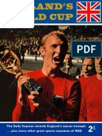 England's World Cup 1966
