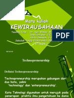 Techopreneurship.ppt