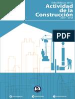 Estadisticas de Construccion 2016