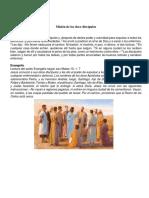 Misión de los doce discípulos.docx