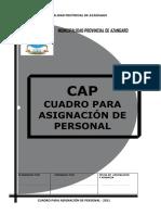Cap Azangaro