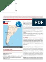 Chile - Ficha País