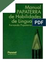 Manual Papaterra Verde &