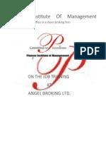 Pioneer Institute of ManagementV2