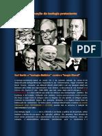 A Renovação Da Teologia Protestante