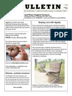 604 Bulletin August 1