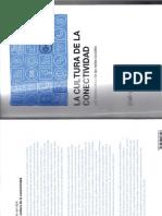 LA CULTURA DE LA CONECTIVIDAD CAP 1.pdf