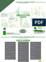 Cartilla Fotografica Arboricultura Idrd
