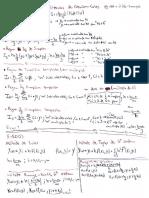 resumo alg. numéricos