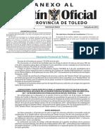 BOP Provincia de Toledo