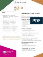 50382 ULille FicheJeMinteresse Economie Et Gestion 2017 Web
