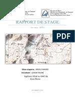 Rapport de Stage Définitif