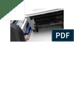 Desarme impresora hp2035