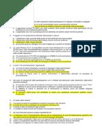 2 Test Ingresso Management Ottobre 2013 Con Soluzioni