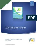 XLSPadlock Guide