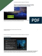 Intro Dell EMC HCI Prod Families