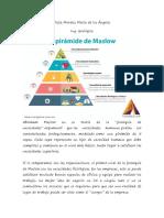 Maslow Emprendedores Mejiamorales