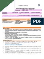 SESION DE APRENDIZAJE fecundacion y desarrollo embrionario.docx