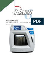 Guia Do Usuário Mars 6