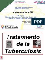 Tema 08. Tratamiento TB