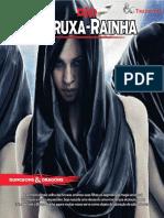 D&D 5E - Homebrew - A Bruxa-Rainha - Biblioteca Élfica.pdf