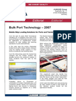 Bulk Port Technology 2007 001