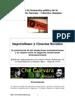 Imperialismo y Ciencias Sociales
