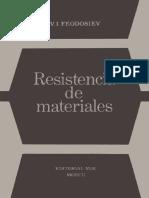 Resistencia de Materiales-Feodosiev