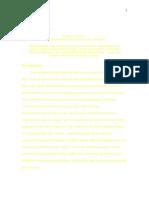 Ethnomusicology Paper 2 - Internet Music