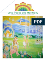 (4) -1-31 October 2008 - Love Peace and Harmony Journal