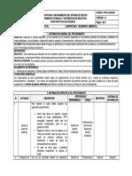 7 Procedimiento Manejo y Distribucion de Reactivos Para Practicas de Docencia