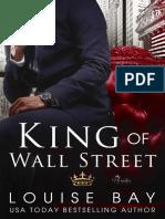 King of wall street - Louise Bay.pdf