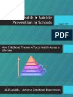 withvideos2018 suicide awareness training